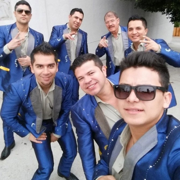 Abuso sexual de la arrolladora banda limon